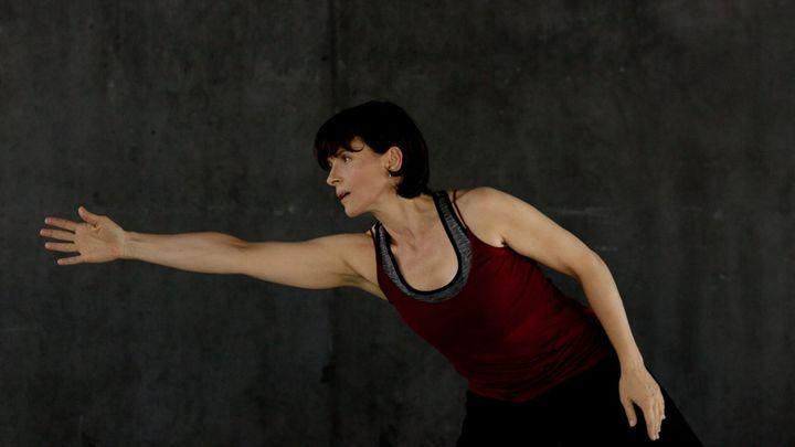 """INTERVIEW. Juliette Binoche : """"L'artiste doit casser tout ce qu'il a appris"""""""