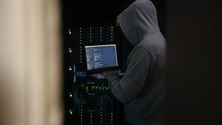 Les cyberattaques ont touché deux entreprises américaines ces derniers mois. (JOSSELIN CLAIR / MAXPPP)