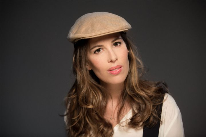 La réalisatriceNathalie Marchak (LEDROIT PERRIN)