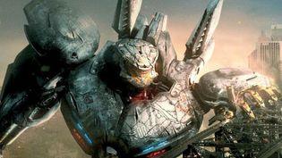 Pacific Rim de Guillermo del Toro  (Warner Bros. GmbH)