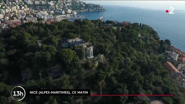 Alpes-Maritimes : Nice inscrit au Patrimoine mondial de l'Unesco