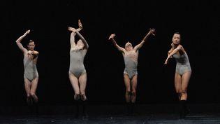 """Représentation du spectacle de danse contempraine """"Love Chapter 2""""de Sharon Eyal (ANDRE LE CORRE)"""