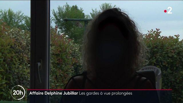 Disparition de Delphine Jubillar : la nouvelle compagne de Cédric Jubillar témoigne