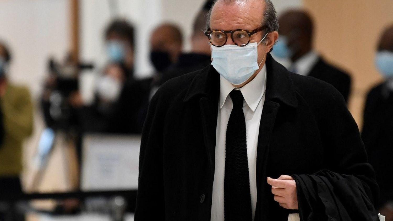 Gérard Depardieu, mis en examen pour viols,