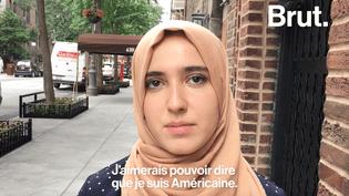 Une étudiante musulmane fait le bilan des 6 premiers mois du mandat Trump (Brut)