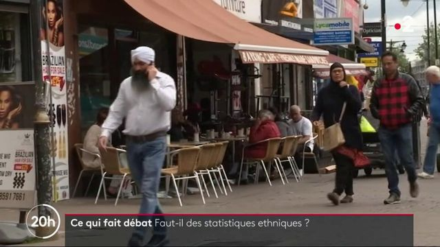 Bientôt des statistiques ethniques en France ?