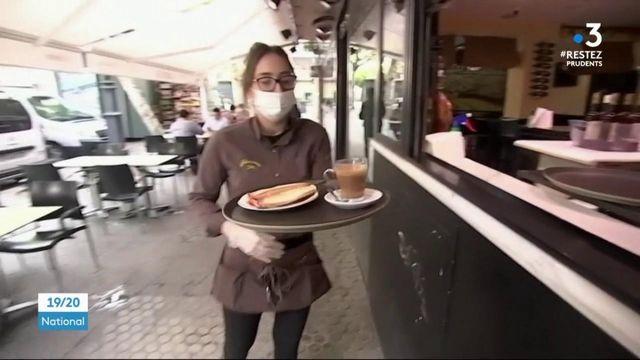 Espagne : ces villes qui ont rouvert les bars et cafés
