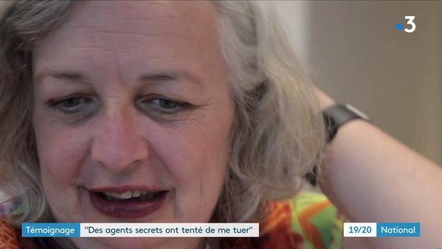 """Témoignage : une Française """"sans histoire"""" visée par des agents secrets"""