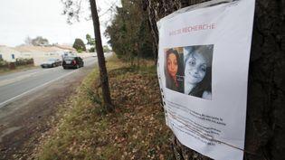 Un appel à témoins pour retrouver Alexia, assassinée en 2016 sur l'île d'Oléron. (XAVIER LEOTY / AFP)