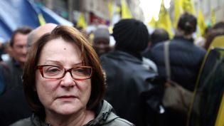 Josiane Balasko (JOEL SAGET / AFP)