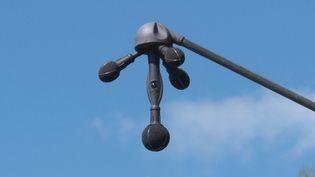Méduse, le radar anti-bruit testé dans les Vosges (N. Meyer / France Télévisions)