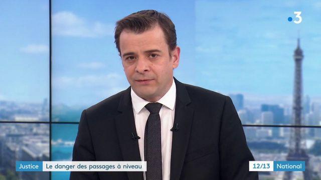 Justice : le procès de l'accident du passage à niveau de Saint-Médard s'ouvre