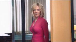 """À l'affiche mercredi 22 janvier, le film """"Scandale"""" inspiré d'une histoire vraie. Le film raconte le combat de journalistes avant même l'affaire Weinstein et le mouvement """"me too"""". Des femmes avaient réussi à faire tomber leur patron pour harcèlement sexuel. (FRANCE 3)"""