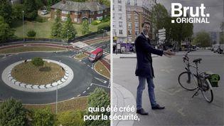 VIDEO. Et si on s'inspirait des Pays-Bas pour nos pistes cyclables ? (BRUT)