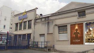 Cinéma : visite au cœur des mythiques studios Éclair, un site désaffecté depuis 2013 (FRANCE 3)