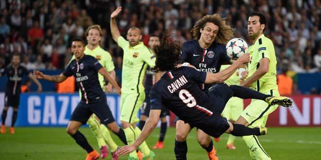 Le PSG croisera-t-il de nouveau la route du Barça ?