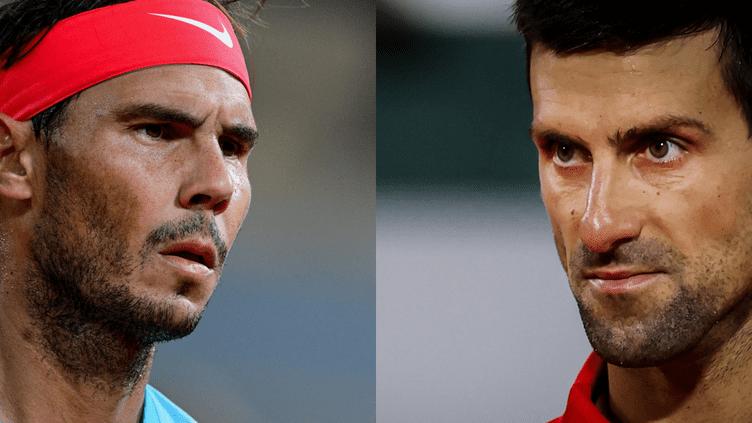Nadal et Djokovic vont disputer leur cinquième finale commune à Roland-Garros