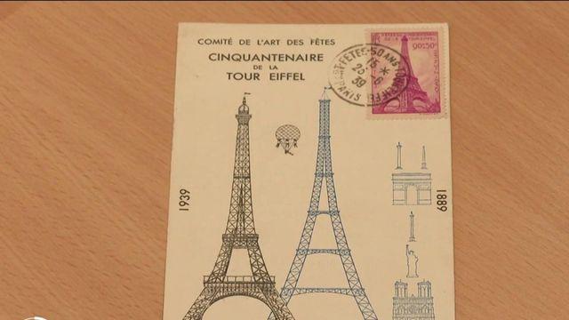 Paris : Maurice Koechlin, l'homme indispensable et oublié de la construction de la Tour Eiffel