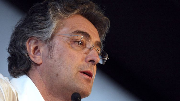 Marc Madiot, le manager de la FDJ-Big Mat