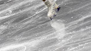 Nouvelles révélations concernant les violences sexuelles dans le patinage professionnel. L'enquête diligentée par le gouvernement met en cause une vingtaine d'entraîneurs. (KIRILL KUDRYAVTSEV / AFP)