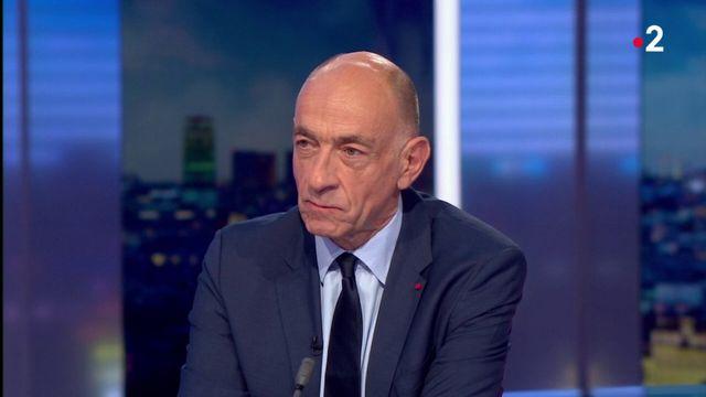 """Air France : """"Il ne nous était pas possible de céder"""", affirme Jean-Marc Janaillac"""