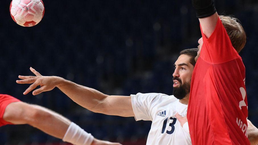 DIRECT. JO 2021 : les handballeurs français face à Bahreïn, les Bleus à l'assaut du triple saut, trois chances de finale en canoë... Suivez les premières épreuves de mardi à Tokyo