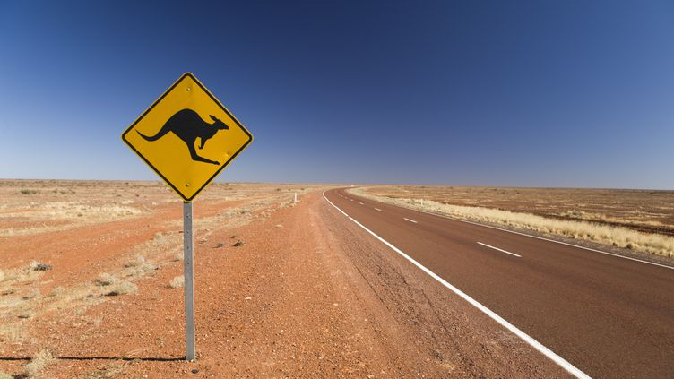L'Australie si lointaine et soudain, en crise avec la France... Peu de chansons parlent de l'Australie. (PAWEL TOCZYNSKI / THE IMAGE BANK RF / GETTY IMAGES)