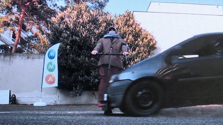La formation des usagers de trottinettes électriques confiées aux auto-écoles (Images sécurité routière)