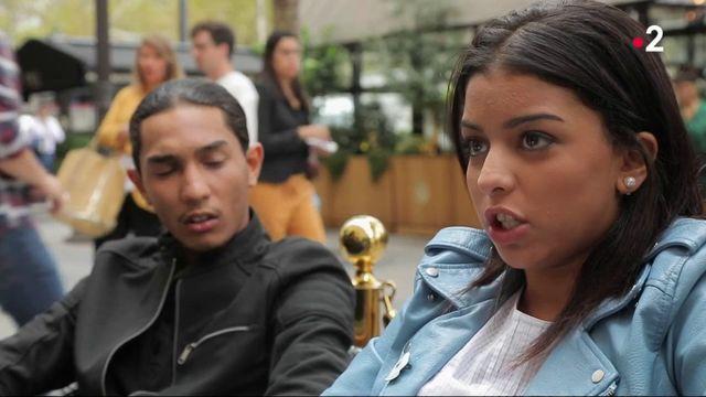 Cinéma : Shéhérazade, une histoire d'amour bouleversante