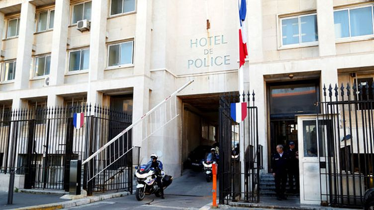 (Toutes les gardes à vue ont été levées dans l'enquête sur les transferts présumés douteux à l'OM © Maxppp)