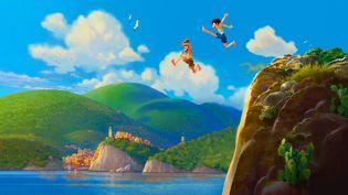 Soul, la prochaine production Pixar, sortira en salles à l'été 2021. (THE WALT DISNEY COMPANY FRANCE / PIXAR)