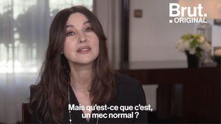 VIDEO. Tout ce qu'il faut savoir sur Monica Bellucci (BRUT)
