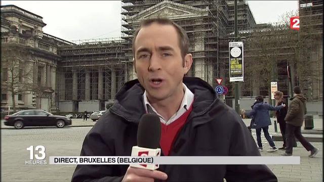 Attentats de Paris : La France et la Belgique coopèrent