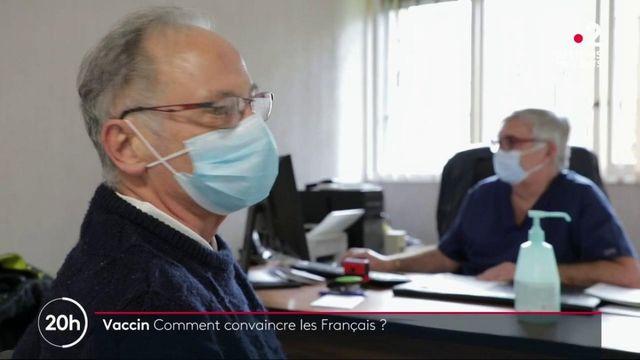 Vaccin : comment convaincre les Français ?