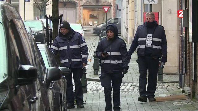 PV de stationnement : l'exemple belge
