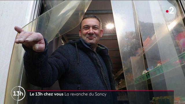 Découverte : à la rencontre des commerçants du massif du Sancy