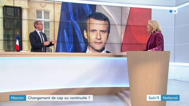 """""""Gilets jaunes"""" : la réponse timide de Macron et du gouvernement"""