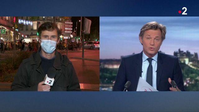Coronavirus : de nouvelles villes entrent en zone d'alerte maximale