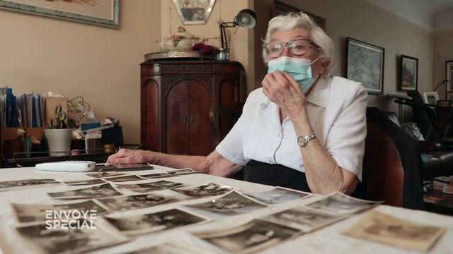 Françoise, expropriée à 85 ans