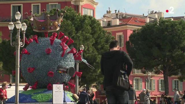 Covid-19 : l'inquiétude des habitants de Nice quant à de nouvelles restrictions
