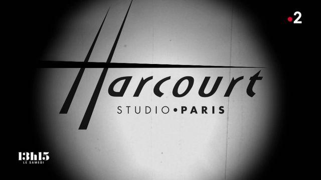 VIDEO. Comment le Studio Harcourt tire le portrait des stars... et des anonymes