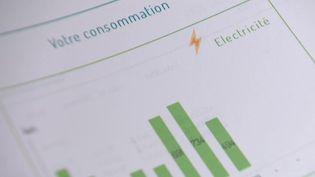 Les prix de l'énergie connaissent une flambée depuis plusieurs mois. (FRANCE 2)