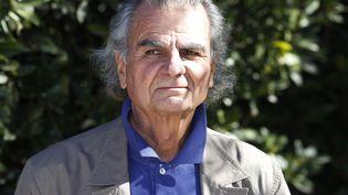 Le photographe français Patrick Demarchelier à Los Angeles, le 11 février 2011. (FRED PROUSER / REUTERS)