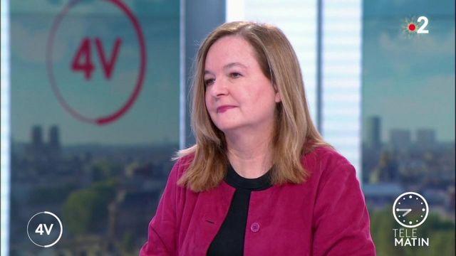Blocus du Royaume-Uni: «Il y a une responsabilité collective à ne pas faire rentrer une nouvelle variante du virus en Europe», indique Nathalie Loiseau (LREM)