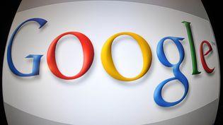 La Cnil a sanctionné Google d'une amende maximale de 150 000 euros, le 8 janvier 2014. (KAREN BLEIER / AFP)