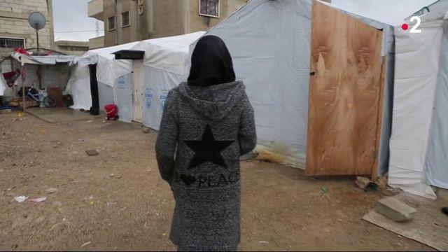 Syrie : des exilés dissuadés de revenir