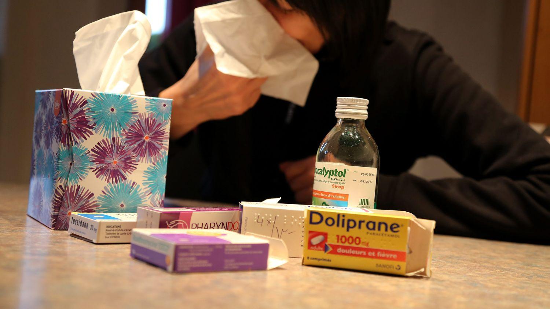 Grippe : quatre questions sur une épidémie saisonnière qui se fait attendre cette hiver - Franceinfo