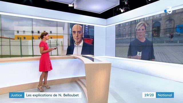 Évasion de Redoine Faïd : Nicole Belloubet fait le point sur les responsabilités