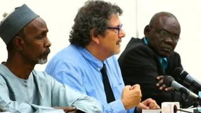 L'ancien dictateur tchadien jugé en Afrique