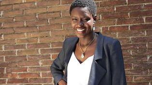 Rokhaya Diallo  (Voltajazz / Brigitte Sombié)